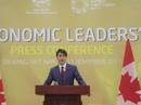 Thủ tướng Canada bất ngờ mở lời về TPP tại Đà Nẵng