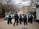 An ninh cao độ cho lễ nhậm chức của ông Trump