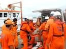Tàu cá cùng 5 ngư dân Bình Định bị chìm gần quần đảo Hoàng Sa
