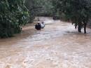 Đà Nẵng- Quảng Trị: Hàng ngàn nhà dân còn ngập sâu trong nước