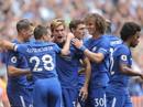 Người hùng Alonso giúp Chelsea gieo sầu đại chiến London