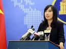 Người phát ngôn lên tiếng về phiên tòa xử Nguyễn Văn Đài và đồng phạm