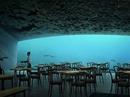 Châu Âu sắp có nhà hàng dưới đáy biển đầu tiên