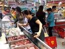 Thêm một siêu thị giảm giá thịt heo