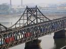 """Trung Quốc đóng cửa """"cầu hữu nghị"""" với Triều Tiên"""