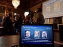 """Nobel Vật lý 2017 vinh danh khám phá mở """"cửa sổ"""" trên vũ trụ"""