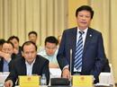 """Bộ Nội vụ trả lời về vụ """"lộ mật"""" liên quan tới Thứ trưởng Trần Anh Tuấn"""