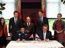 Hà Lan đóng 6 tàu cảnh sát biển đa năng cho Việt Nam