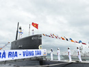 Thủ tướng Nguyễn Xuân Phúc: Phát triển tàu ngầm không phải chạy đua vũ trang