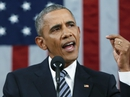 Nhiệm vụ mới của ông Obama