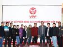 Ông Cao Văn Chóng: Hãy tin tưởng vào ban lãnh đạo mới của VPF