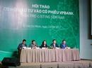Nhà đầu tư nước ngoài đăng ký chi 1,2 tỉ USD mua cổ phiếu VPBank