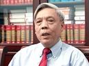 PGS. Nguyễn Trọng Phúc: Vụ ông Nguyễn Xuân Anh, sơ hở công tác cán bộ?