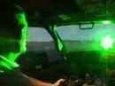 Phi công bị chiếu đèn công suất lớn khi hạ cánh xuống Nội Bài
