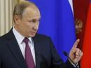 TT Putin lên tiếng về cáo buộc ông Trump vào khách sạn với gái mại dâm Nga