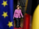 Bà Merkel hoãn tới Mỹ, TT Trump tiếp ông Tập Cận Bình vào tháng 4