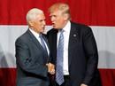 """Phó Tổng thống Mỹ bác tin âm mưu """"lật đổ"""" ông Trump"""