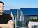 """Cả thế giới đang """"phát sốt"""" với mái ngói mặt trời của Tesla"""