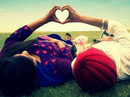 Nhớ mùa Valentine trước…