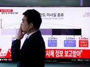"""Triều Tiên """"không"""" thử tên lửa đạn đạo xuyên lục địa"""