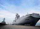 """Pháp điều tàu sân bay, """"gửi thông điệp"""" đến Trung Quốc"""