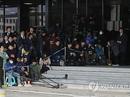 Bà Park Geun-hye xin lỗi dân trước khi bị thẩm vấn
