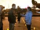 Cô gái thuê 900 chiếc taxi để cầu hôn bạn trai