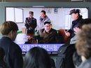 """Vừa khoe đột phá, Triều Tiên lại """"phóng tên lửa thất bại"""""""