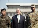 Đằng sau tuyên bố 23 từ về Triều Tiên của ngoại trưởng Mỹ