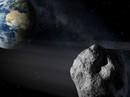 Tiểu hành tinh khổng lồ sắp lao sát Trái đất