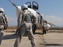 """Mỹ: Máy bay Syria """"nương nhờ"""" căn cứ Nga"""