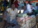 Quốc gia nghèo đến mức người dân chẳng có gì ngoài tiền