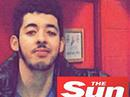 Bức ảnh đầu tiên về kẻ đánh bom tự sát tại TP Manchester