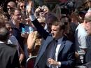 Bầu cử Quốc hội Pháp: Đảng của ông Macron dẫn đầu