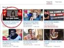 YouTube Việt Nam xuất hiện hàng loạt video 18+