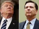TT Donald Trump lên tiếng về nghi án ghi âm cuộc gặp ông Comey