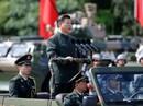 Duyệt binh lớn chưa từng có ở Hồng Kông trong 20 năm
