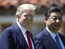 """Ông Donald Trump cứng chuyện Triều Tiên, ông Tập """"lái"""" sang Đài Loan"""