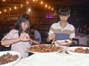 Đã thèm với các quán nướng ở Bà Rịa - Vũng Tàu
