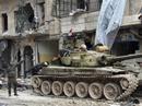 """Mỹ muốn Nga """"cảnh giới"""" ở Syria?"""