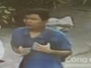Truy tìm kẻ đã sát hại người bán vé số cướp tài sản