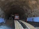 Trung Quốc: Đường sắt cao tốc chạy ngầm dưới Vạn Lý Trường Thành