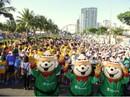 """Hành trình thú vị từ cuộc thi """"Marathon quốc tế Manulife Đà Nẵng"""""""