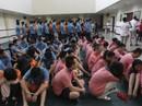 Indonesia trục xuất hàng trăm nghi phạm Trung Quốc