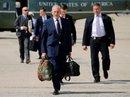 Tướng về hưu đưa Nhà Trắng vào khuôn phép