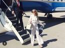 Vợ bộ trưởng tài chính Mỹ xin lỗi vì khoe mẽ