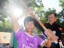 Kỳ tài đất võ Bình Định