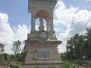 Bí ẩn giai thoại 'ngôi mộ chôn đứng' ở Cái Bè