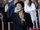 """Bà Yingluck """"sẽ lên tiếng vào thời điểm thích hợp"""""""