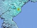 """""""Sập đường hầm"""" gần bãi thử hạt nhân của Triều Tiên"""